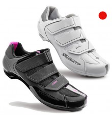 SPECIALIZED Spirita women's road shoes 2016