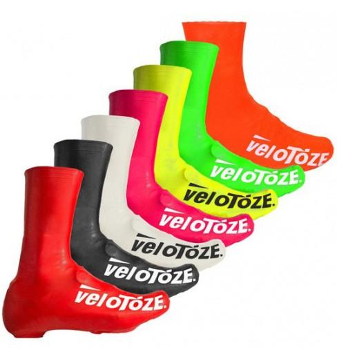 VELOTOZE tall Latex shoe covers 2021