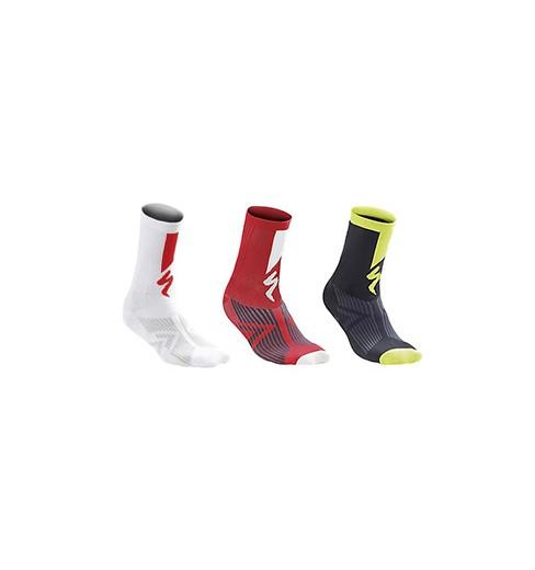 SPECIALIZED chaussettes hiver SL Elite 2018