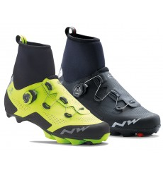 NORTHWAVE Raptor Arctic GTX winter MTB shoes 2018