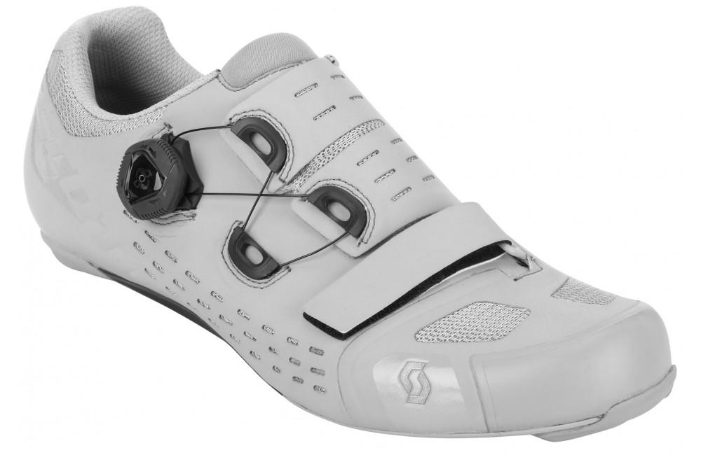 Scott Road Pro Homme Chaussures pour le Cyclisme-Noir