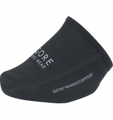 GORE BIKE WEAR protecteur avant-pied route Gore® Windstopper®