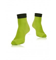 MEDILAST PRO-SPORT socks green black