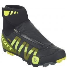 Scott Heater GORE-TEX men's winter MTB shoes 2019
