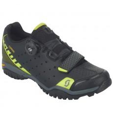 SCOTT Trail Evo GORE TEX men's MTB shoes 2019