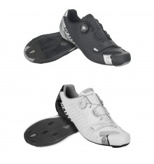 SCOTT Comp Boa road cycling shoes 2019