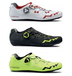 NORTHWAVE chaussures route homme Extreme RR 2018