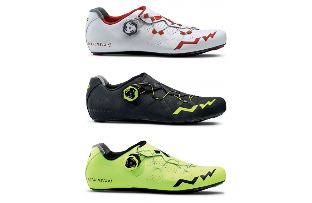 0cf9a1b3fcd NORTHWAVE chaussures route homme Extreme RR 2018 CHAUSSURES VELO
