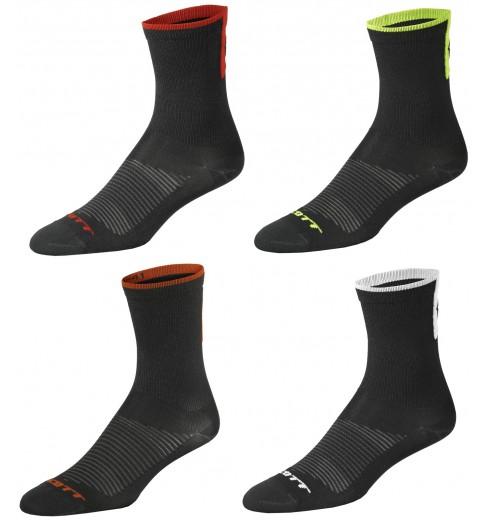 SCOTT Road Long men's cycling socks 2018