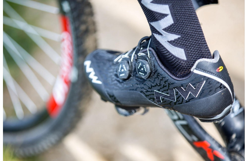 NORTHWAVE Rebel women s MTB shoes 2019 - Bike Shoes f84a59681