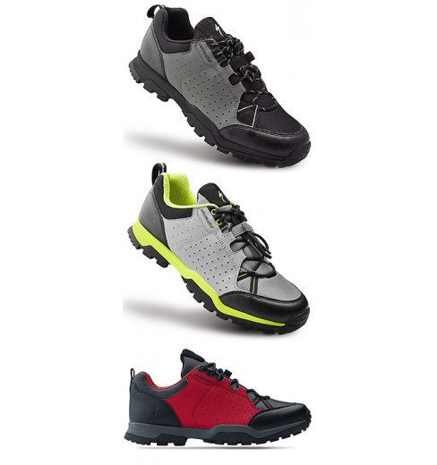 SPECIALIZED chaussures VTT homme Tahoe 2018