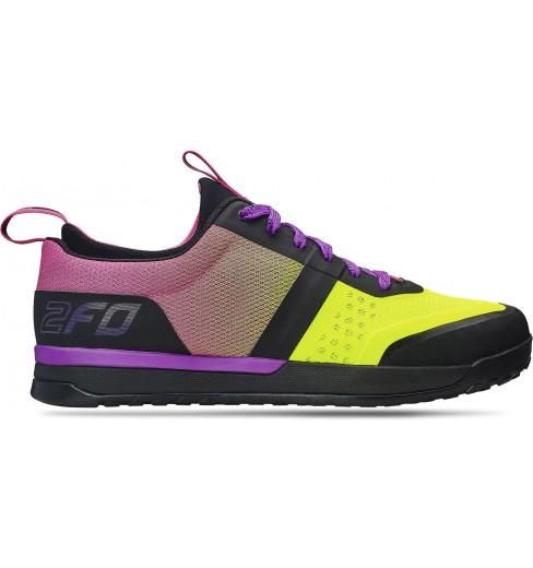 SPECIALIZED chaussures VTT 2FO Flat 1.0 2018