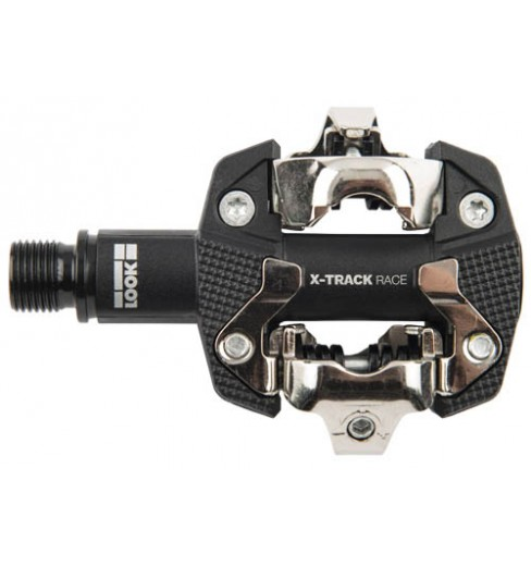Pédales de vélo VTT LOOK XC X-Track Race