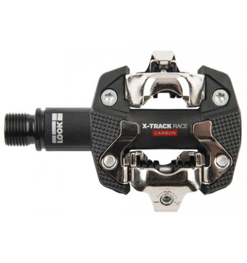 LOOK X-Track Race Carbon XC pedals