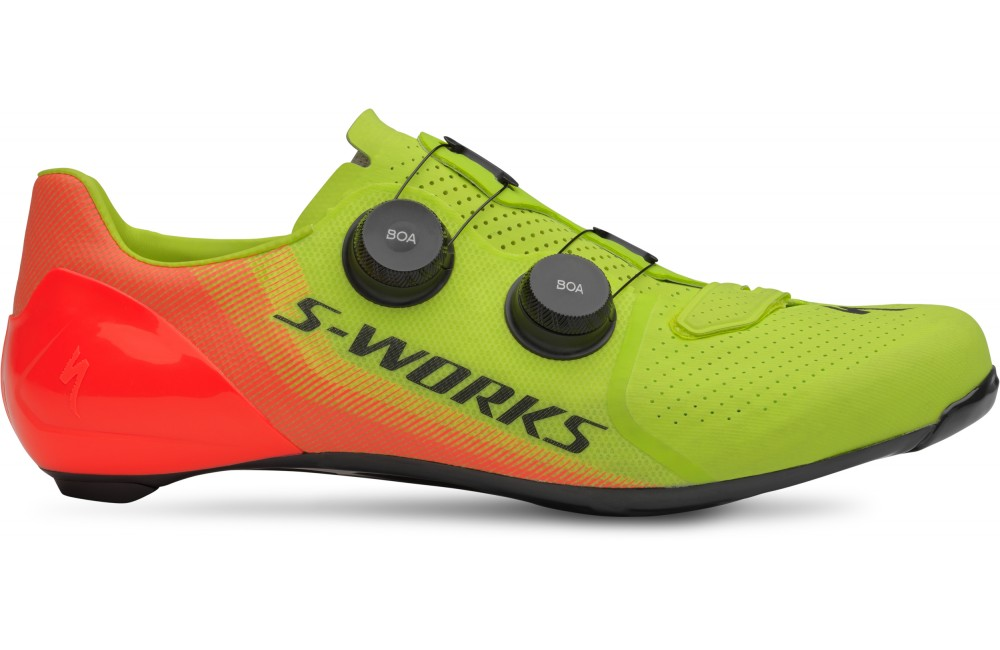 SPECIALIZED S-Works 7 road shoes 2019 - Bike Shoes