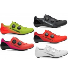 SPECIALIZED chaussures route S-Works 7 2020