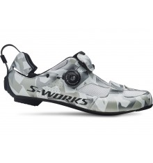 SPECIALIZED S-Works Trivent triathlon shoes 2018