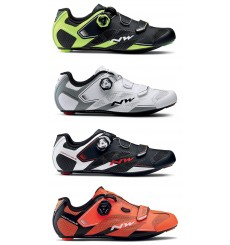 NORTHWAVE chaussures route homme SONIC 2 PLUS 2018