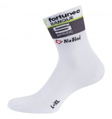 FORTUNEO SAMSIC cycling socks 2018