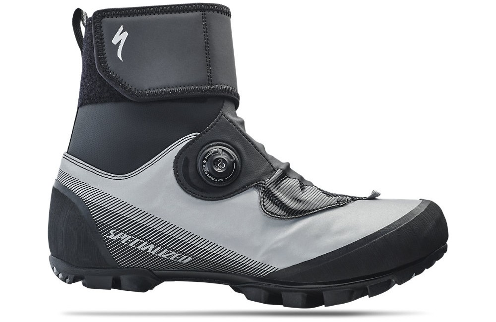 de4b76942a2b SPECIALIZED chaussures VTT hiver Defroster Trail 2019 CHAUSSURES VELO