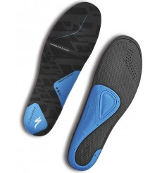 SPECIALIZED Body Geometry SL blue footbed 2019