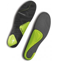 SPECIALIZED Body Geometry SL green footbed 2019