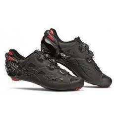 SIDI chaussures route SHOT noir mat carbon 2019