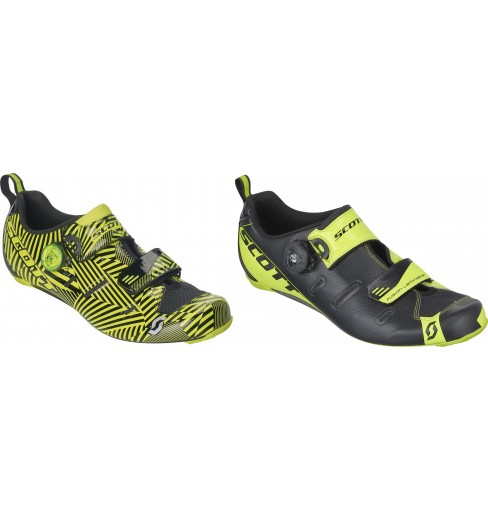 SCOTT Tri Carbon triathlon shoes 2019