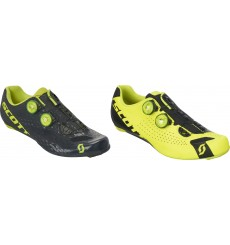 SCOTT chaussures route Road RC 2019