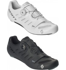 SCOTT chaussures route Team Boa 2019