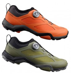 SHIMANO chaussures VTT homme MT7 2019