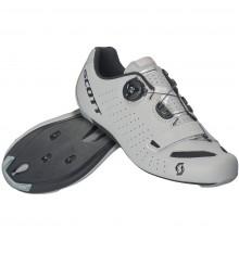 SCOTT chaussures vélo route femme Comp Boa Reflective 2021