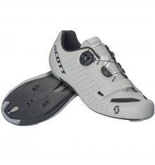 SCOTT Comp Boa Reflective Lady road cycling shoes 2019