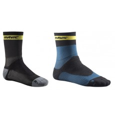 MAVIC Ksyrium Pro Thermo+ winter socks 2019