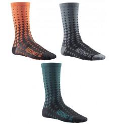 MAVIC chaussettes Ksyrium Merino Graphique 2019