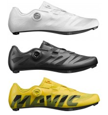 MAVIC chaussures route Cosmic Ultimate SL 2019
