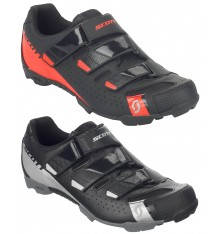 Scott Comp RS men's MTB shoes 2019