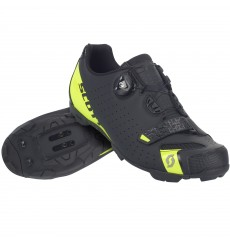SCOTT MTB FUTURE PRO kid shoes 2019