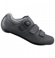 SHIMANO RP400 men's road cycling shoes 2019