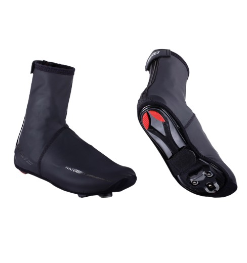 BBB couvre-chaussures Waterflex Noir