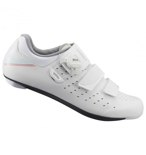 SHIMANO RP400 women's road cycling shoes 2020