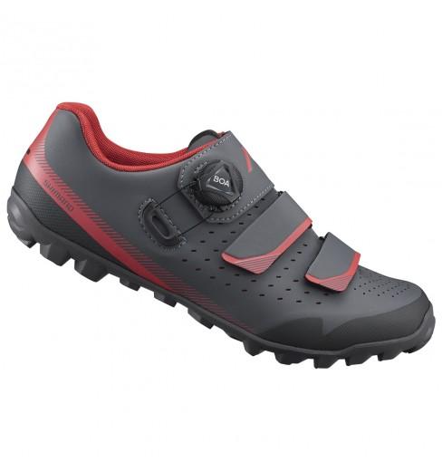SHIMANO SH-ME400 women's MTB shoes 2020