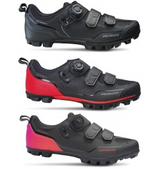 SPECIALIZED chaussures VTT Comp 2019