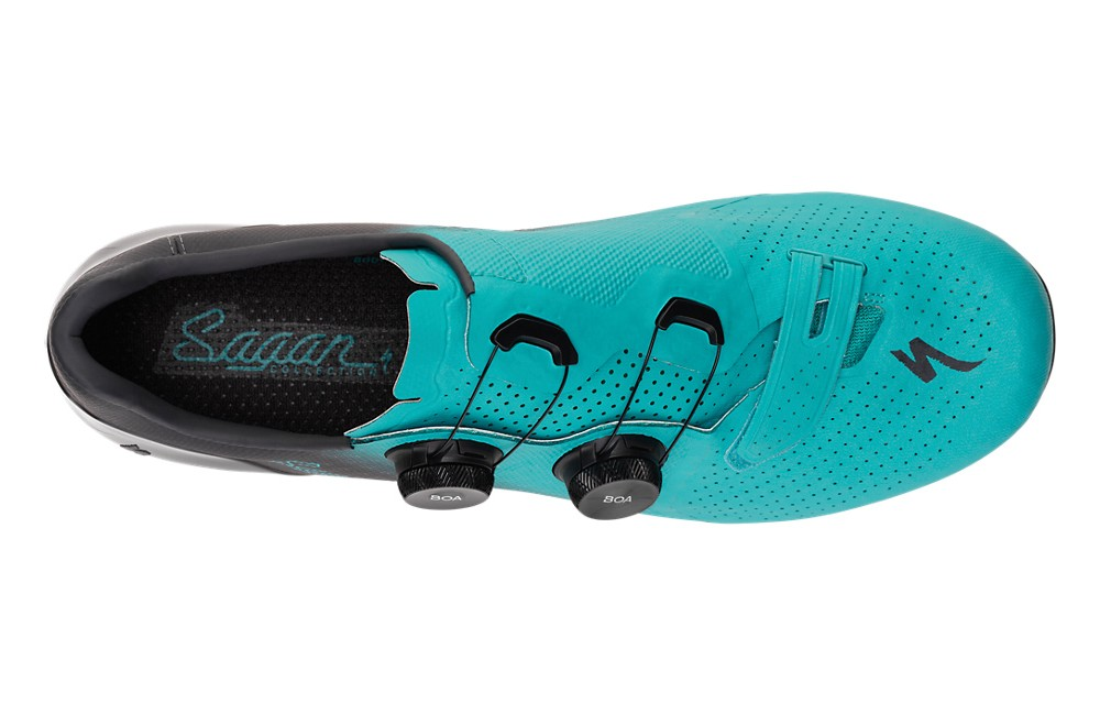 esta ahí Carnicero Ruina  SPECIALIZED S-Works 7 Sagan Limited Edition road shoes 2019 - Bike Shoes