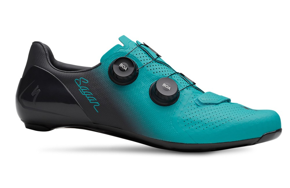 SPECIALIZED chaussures route S Works 7 Sagan Edition Limitée 2019
