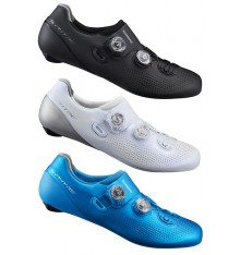SHIMANO S-Phyre RC901 men's road cycling shoes 2020