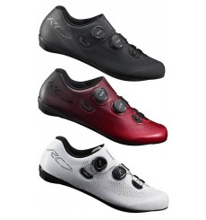 SHIMANO chaussures compétition route homme RC701 2019