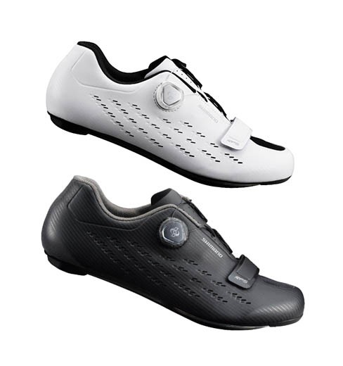 SHIMANO chaussures route homme RP501 Boa 2019