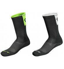 SCOTT AS Road hight men's cycling socks 2019