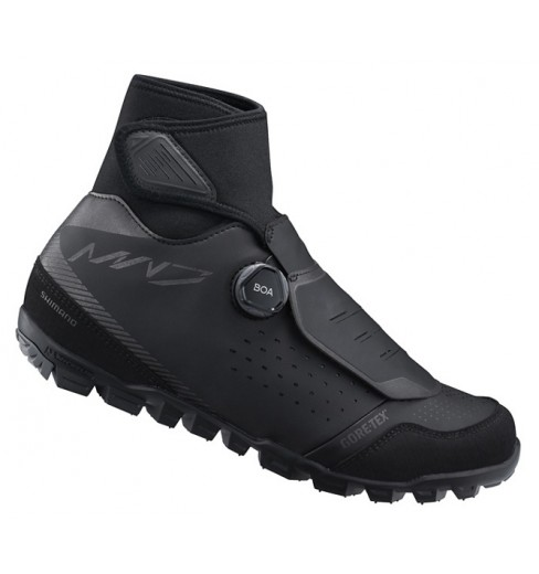 SHIMANO MW701 winter MTB shoes 2019